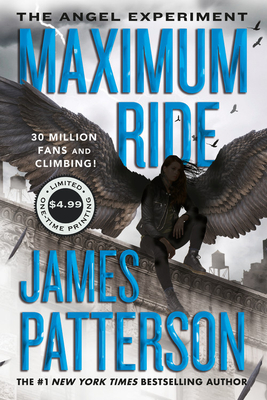 The Angel Experiment: A Maximum Ride Novel - Patterson, James