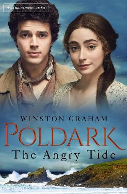 The Angry Tide - Graham, Winston