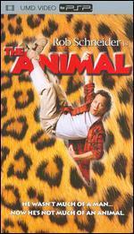 The Animal [WS] [UMD]