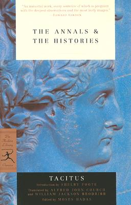 The Annals & the Histories - Tacitus