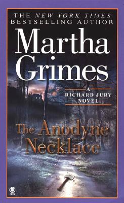 The Anodyne Necklace - Grimes, Martha