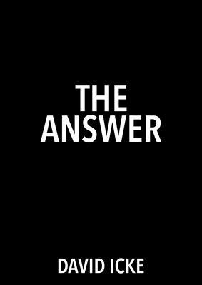 The Answer - Icke, David