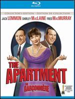 The Apartment [French] [Blu-ray]