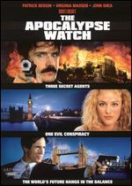 The Apocalypse Watch - Kevin Connor