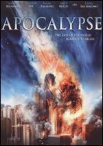 The Apocalypse - Hubert de la Bouillerie