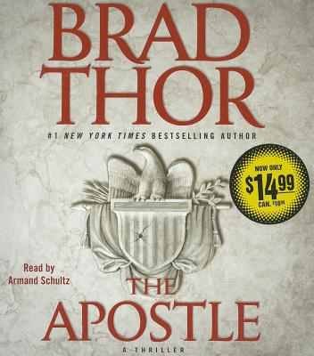 The Apostle - Thor, Brad, and Schultz, Armand (Read by)