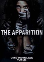 The Apparition - Todd Lincoln
