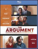 The Argument [Blu-ray]