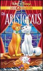The Aristocats [Blu-ray]