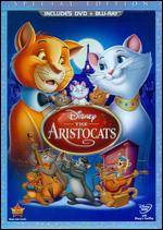 The Aristocats [Special Edition] [2 Discs] [DVD/Blu-ray] - John Lounsbery; Milt Kahl; Wolfgang Reitherman