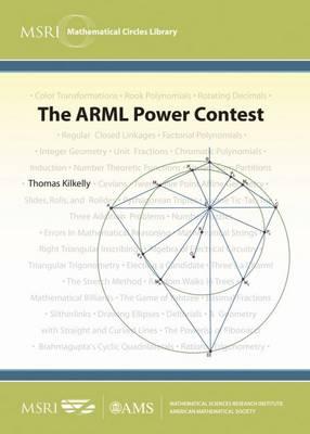 The ARML Power Contest - Kilkelly, Thomas