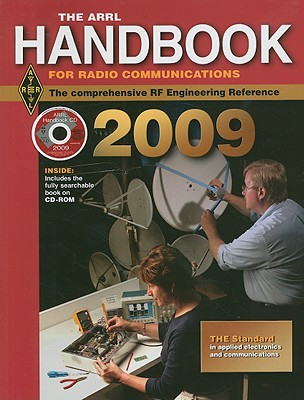 The ARRL Handbook for Radio Communications - Wilson, Mark J (Editor), and Ford, Steven R (Editor)