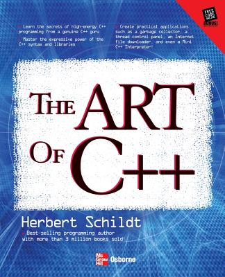 The Art of C++ - Schildt, Herbert (Conductor)