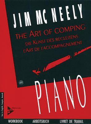 The Art of Comping: Workbook (Piano) -
