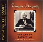 The Art of Earl Wild