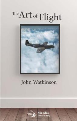 The Art of Flight - Watkinson, John