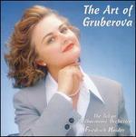 The Art of Gruberova