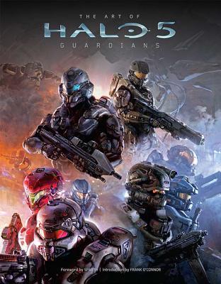 The Art of Halo 5: Guardians - Microsoft, .