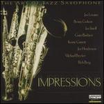 The Art of Jazz Saxophone: Impressions