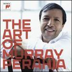 The Art of Murray Perahia [2016]
