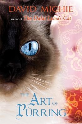 The Art of Purring - Michie, David