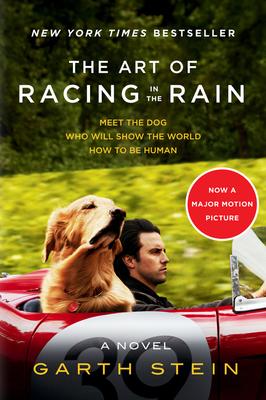 The Art of Racing in the Rain Tie-In - Stein, Garth