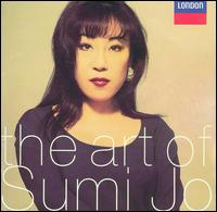The Art of Sumi Jo - Bruce Ford (vocals); Doris Lamprecht (vocals); Isabelle Vernet (vocals); Jocelyne Taillon (vocals); John Aler (vocals);...