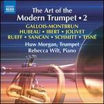 The Art of the Modern Trumpet, Vol. 2