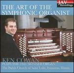 The Art of the Symphonic Organist, Vol. 1