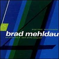The Art of the Trio, Vol. 4: Back at the Vanguard - Brad Mehldau