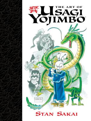 The Art of Usagi Yojimbo -
