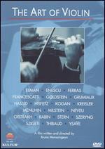 The Art of Violin: The Devil's Instrument - Transcending the Violin