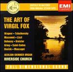 The Art Of Virgil Fox