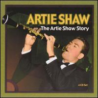 The Artie Shaw Story - Artie Shaw