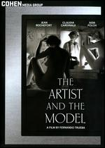 The Artist and the Model - Fernando Trueba