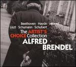 The Artist's Collection: Alfred Brendel