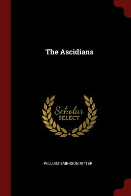 The Ascidians - Ritter, William Emerson