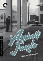 The Asphalt Jungle [Criterion Collection] [2 Discs]