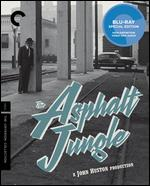 The Asphalt Jungle [Criterion Collection] [Blu-ray] - John Huston
