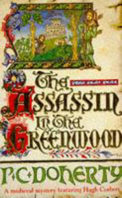 The Assassin in the Greenwood - Doherty, Paul