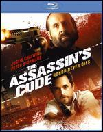 The Assassin's Code [Blu-ray]