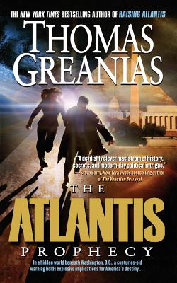 The Atlantis Prophecy - Greanias, Thomas