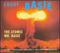 The Atomic Mr. Basie - Count Basie