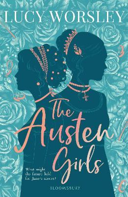 The Austen Girls - Worsley, Lucy