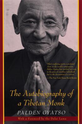 The Autobiography of a Tibetan Monk - Gyatso, Palden