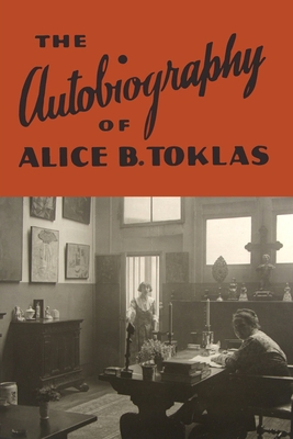 The Autobiography of Alice B. Toklas - Stein, Gertrude