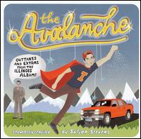 The Avalanche: Outtakes & Extras from the Illinois Album - Sufjan Stevens