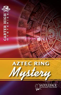 The Aztec Ring Mystery - Robins, Eleanor