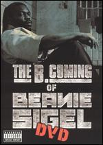 The B. Coming of Beanie Sigel