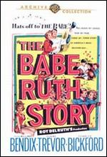 The Babe Ruth Story - Roy Del Ruth
